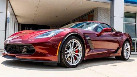 Corvette Dealer In Florida Has Been Taking C8 Deposits ...