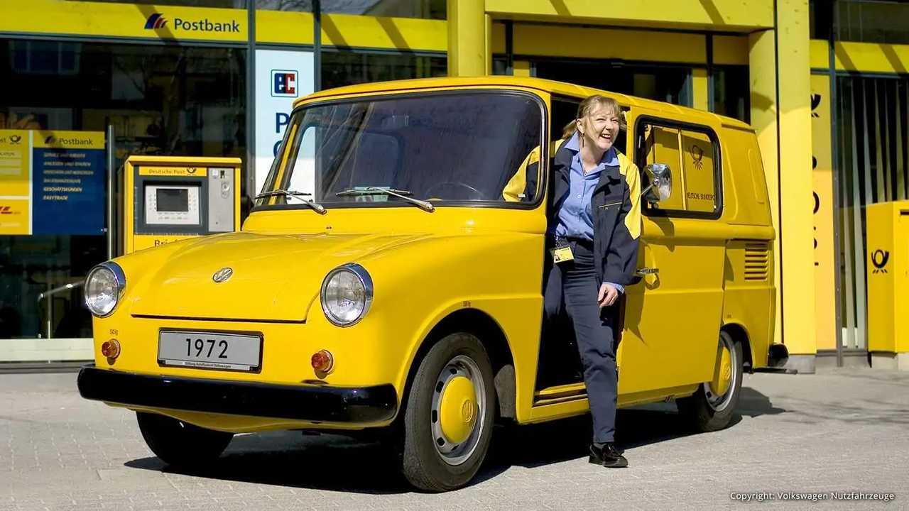 Volkswagen 147 Fridolin