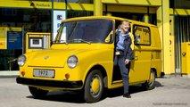 Volkswagen Typ 147: Kennen Sie Fridolin? (Update)