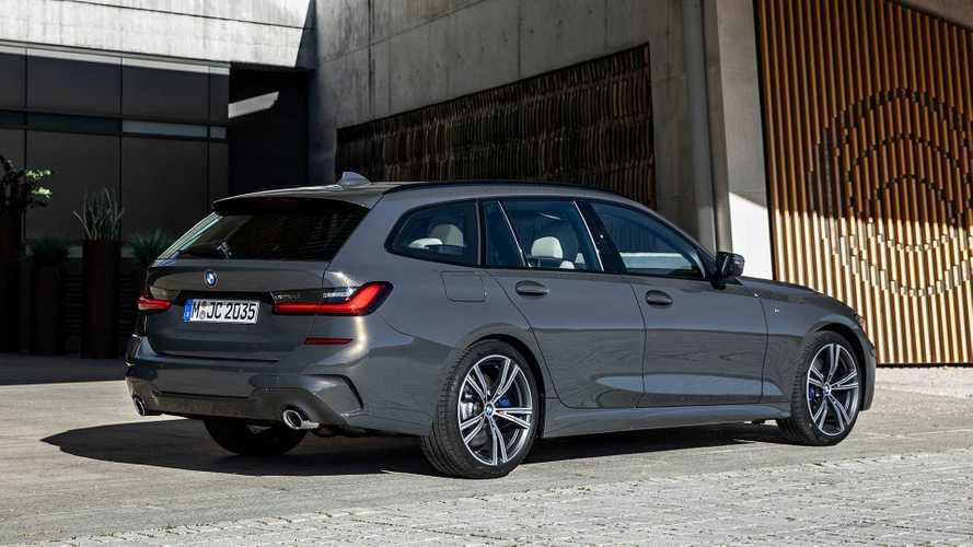 Универсал BMW третьей серии: нам уже известны подробности!