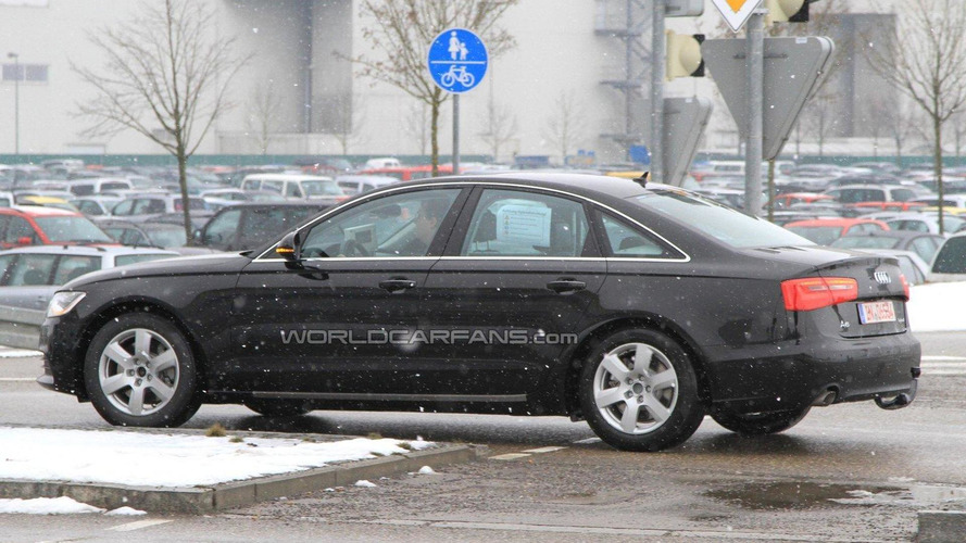 Low demand forces Audi to kill the A6 Hybrid