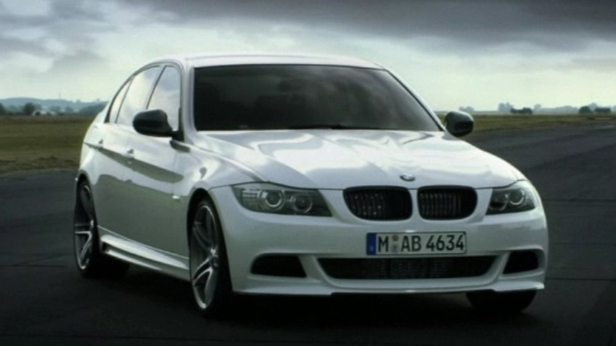 BMW 335i Performance Edition announced