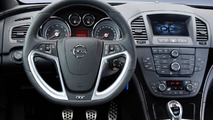 Opel Insignia OPC Unlimited 15.04.2011