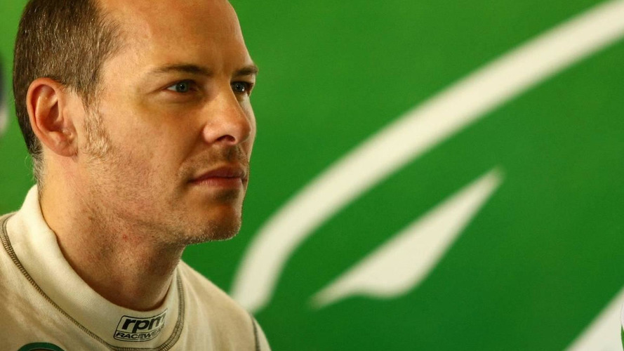 Villeneuve denies turning down Lotus F1 chance