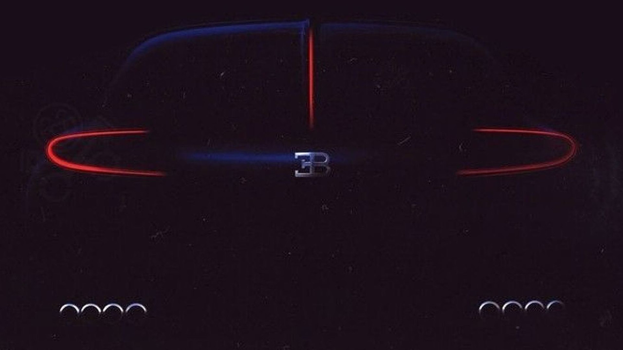 Bugatti Bordeaux sedan second teaser image - 750