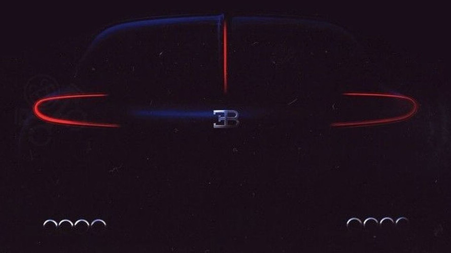 Bugatti Bordeaux second teaser image surfaces