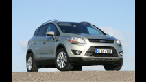 Test: Ford Kuga 4x4