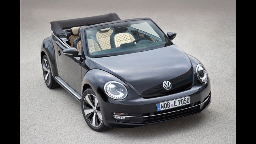 Nobel-VW Beetle Cabrio
