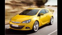 Der neue Astra GTC
