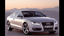 Audi erhöht Preise