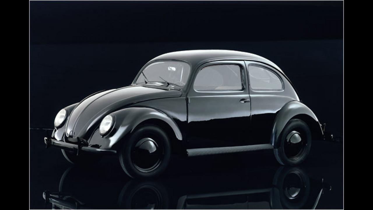 70 Jahre Volkswagen