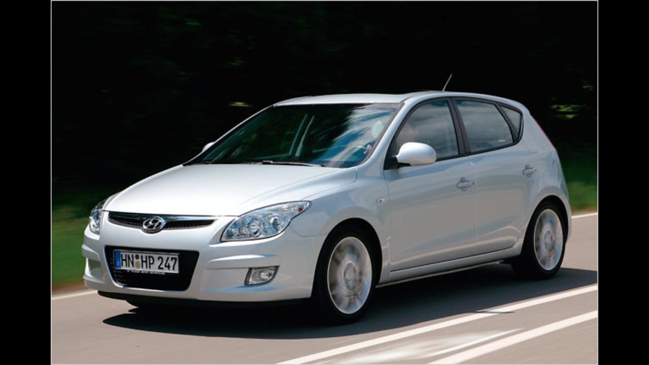 Hyundai i30 1.6 CRDi Classic DPF