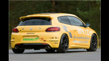 VW Scirocco Cup