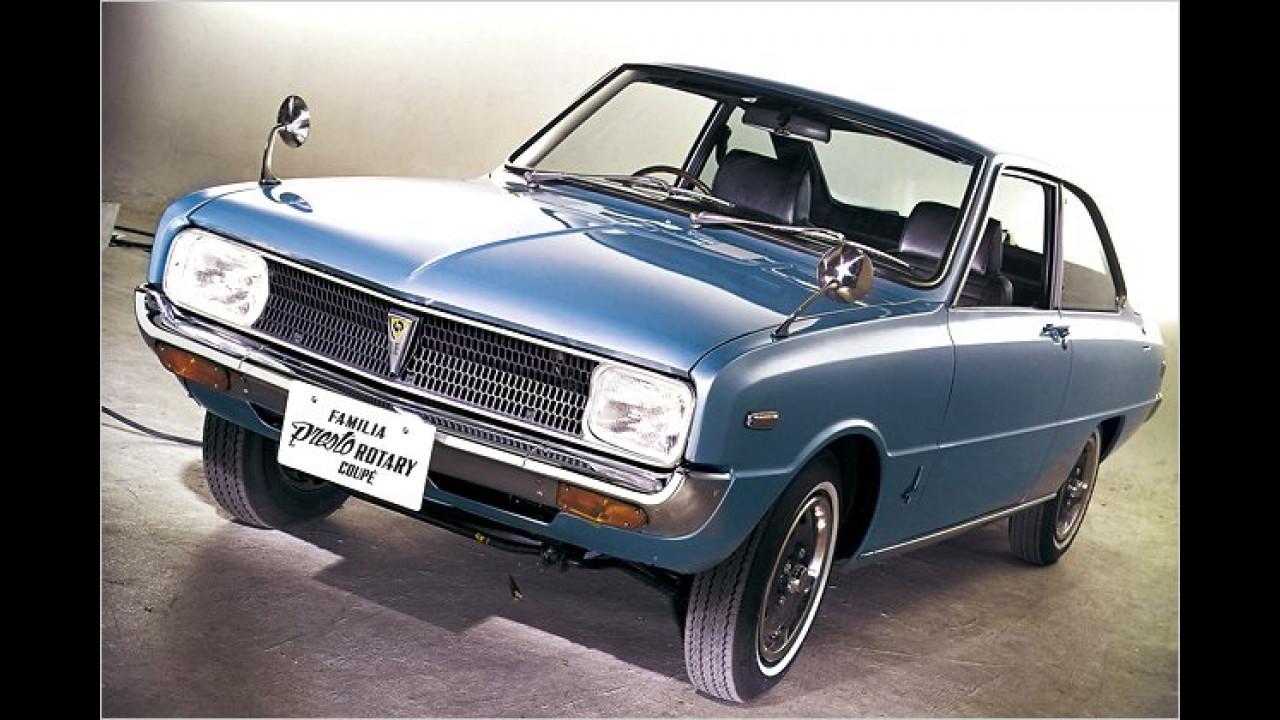 Mazda R100 Coupé (1969)