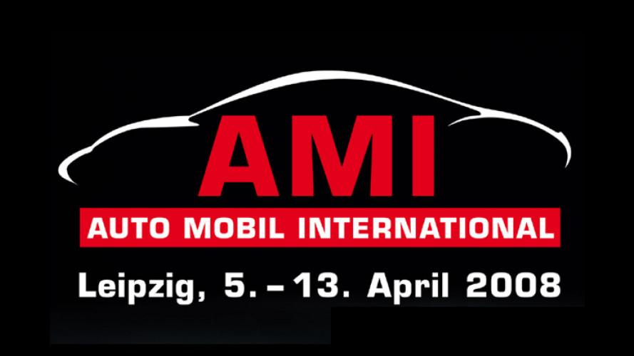 Alle Daten: Die Leipziger Automobilmesse AMI im Jahr 2008