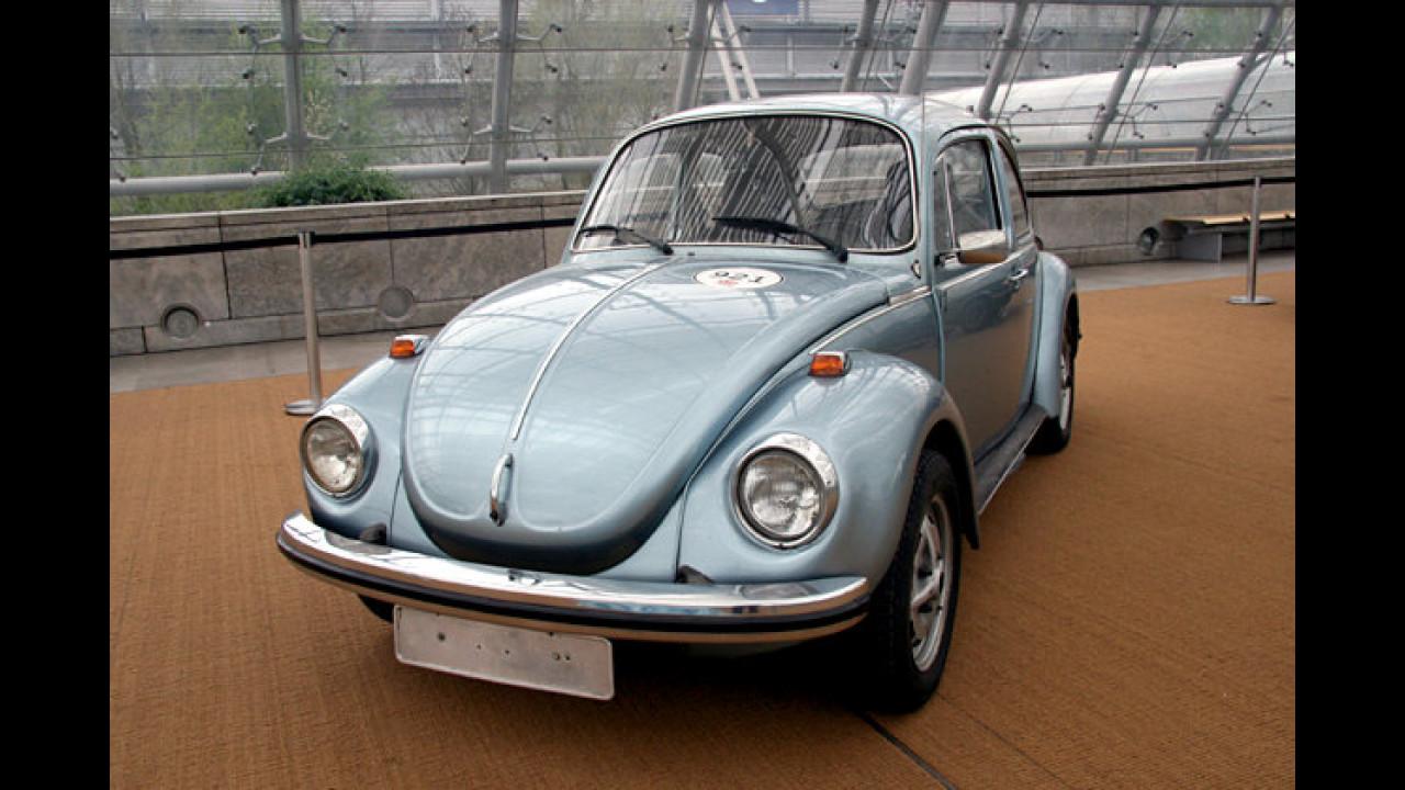 VW Käfer 1303 S (1974) von Götz George