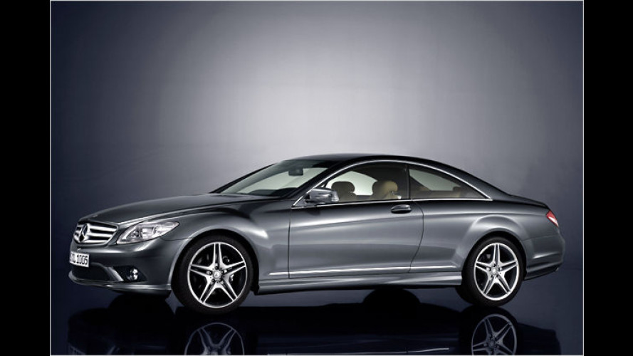 Hundert Jahre Mercedes-Stern: Exquisites Sondermodell