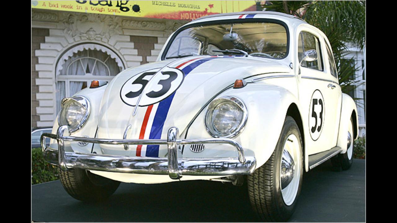 VW Käfer (Ein toller Käfer)