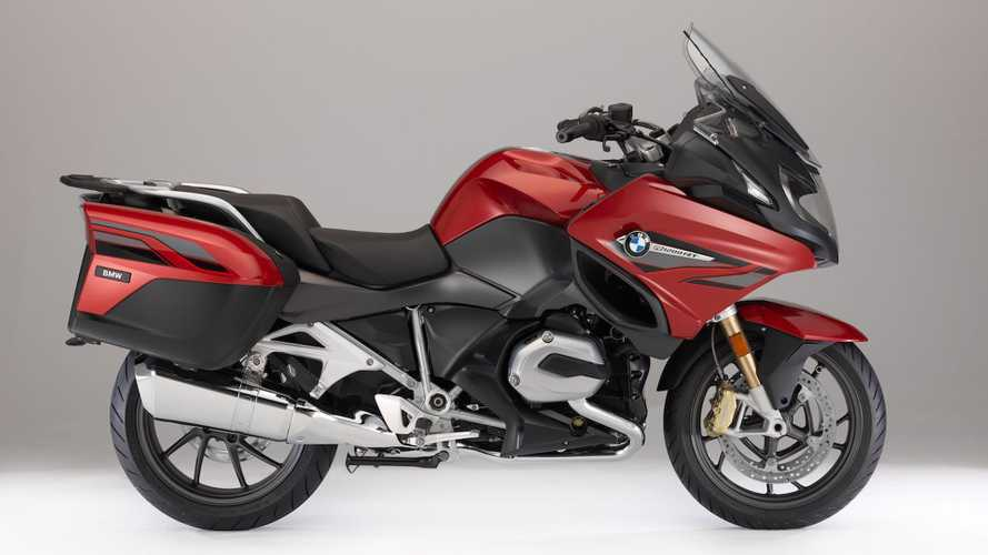 BMW Plans To Expand Motorcycle Rental Program To New Markets, Including U.S.