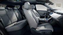 Nuova Range Rover Evoque 2020
