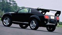 Nissan Trail Runner-Konzept