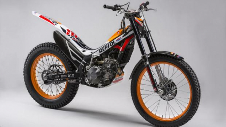 Montesa Cota 4RT260 e 4RT260 Race Replica 2016