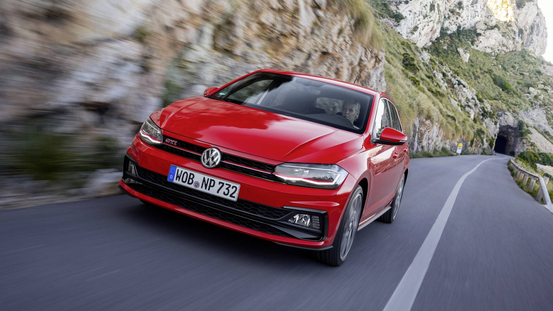watch the new vw polo gti go 0 60 in six seconds flat vw polo gti go 0 60 in six seconds flat
