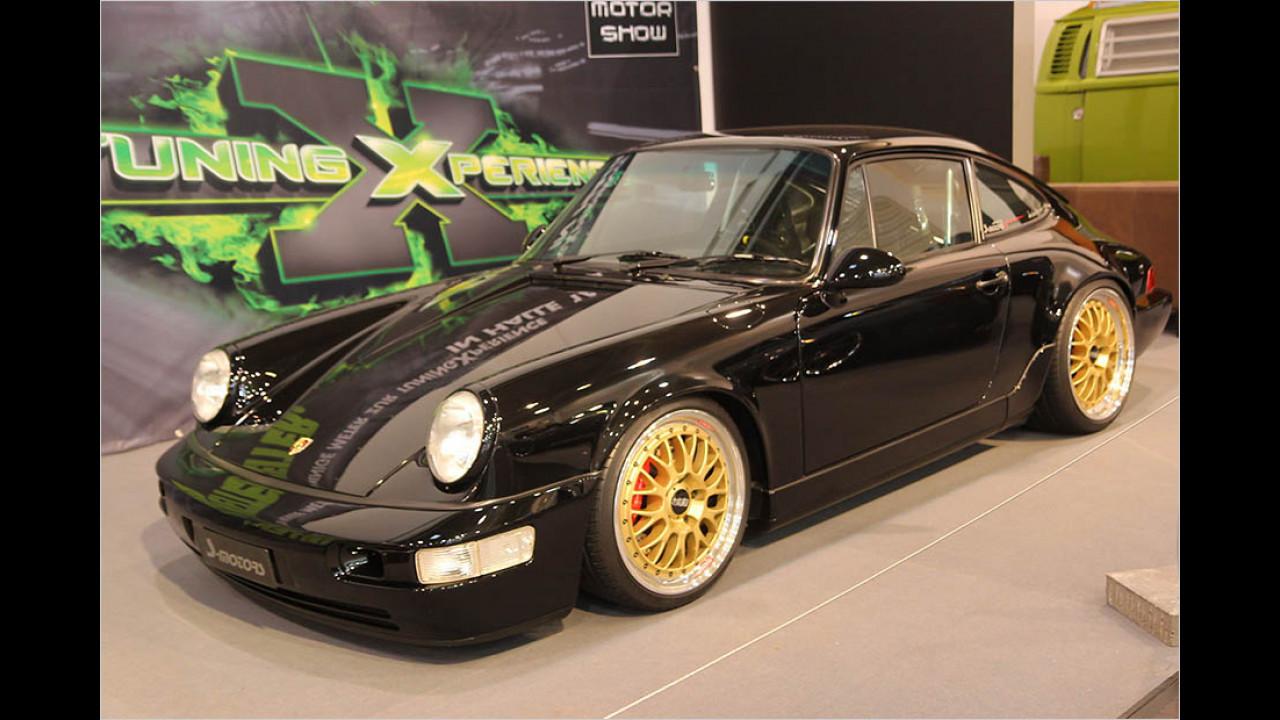 S-Motors Porsche 964