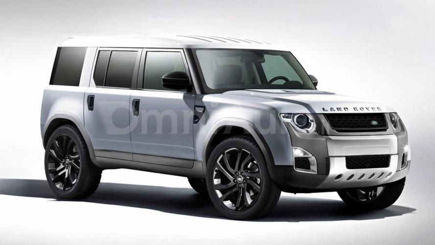 Land Rover Defender, sarà venduta in tutto il mondo