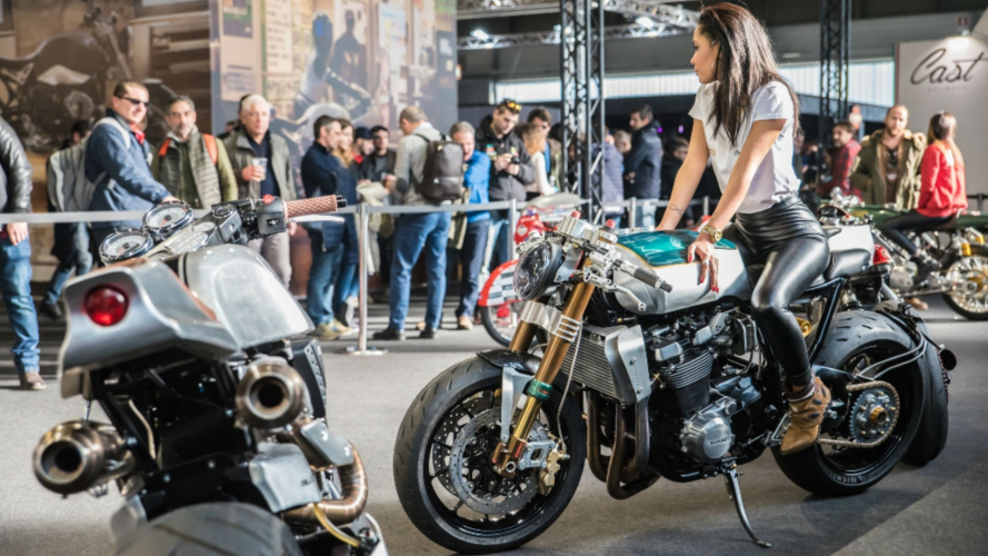 Motor Bike Expo 2019, torna il salone del custom
