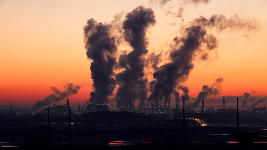 Inquinamento, sospesa fino alle elezioni la multa all'Italia