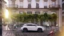 2018 Lexus RX 450h Sport
