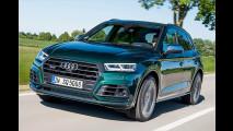 Audi SQ5 von Abt: RS-Träume im SUV