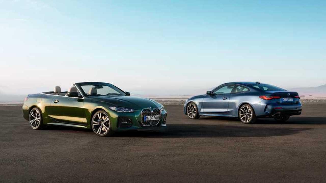 BMW Seri 4 Generasi Kedua - The New 4 2