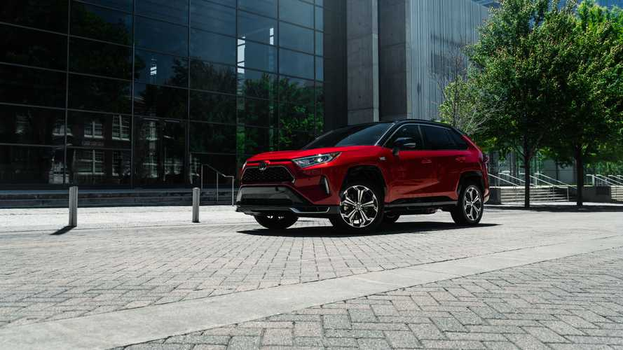 2021 Toyota RAV4 Prime: Review