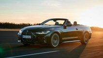 BMW 4er Cabrio (2021) im Test: Kontrovers, aber fein