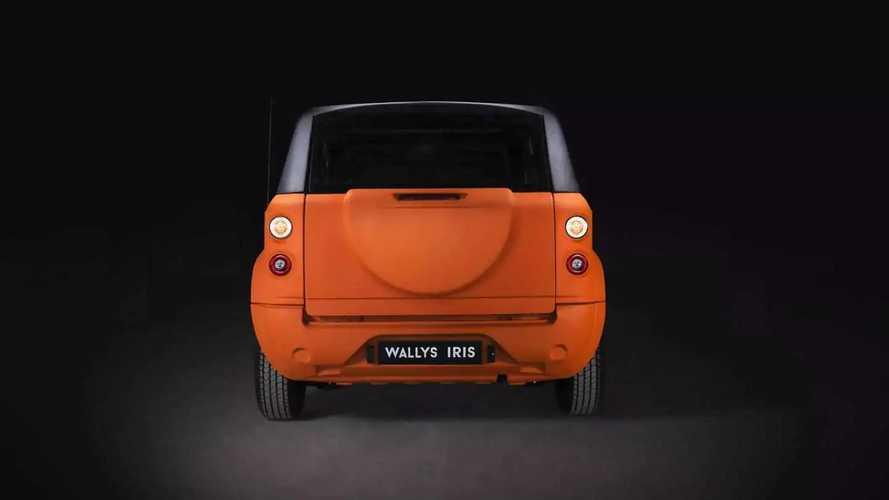 Wallyscar Iris, il SUV economico tunisino
