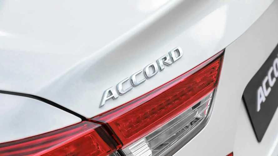 Honda Accord e:HEV (híbrido)