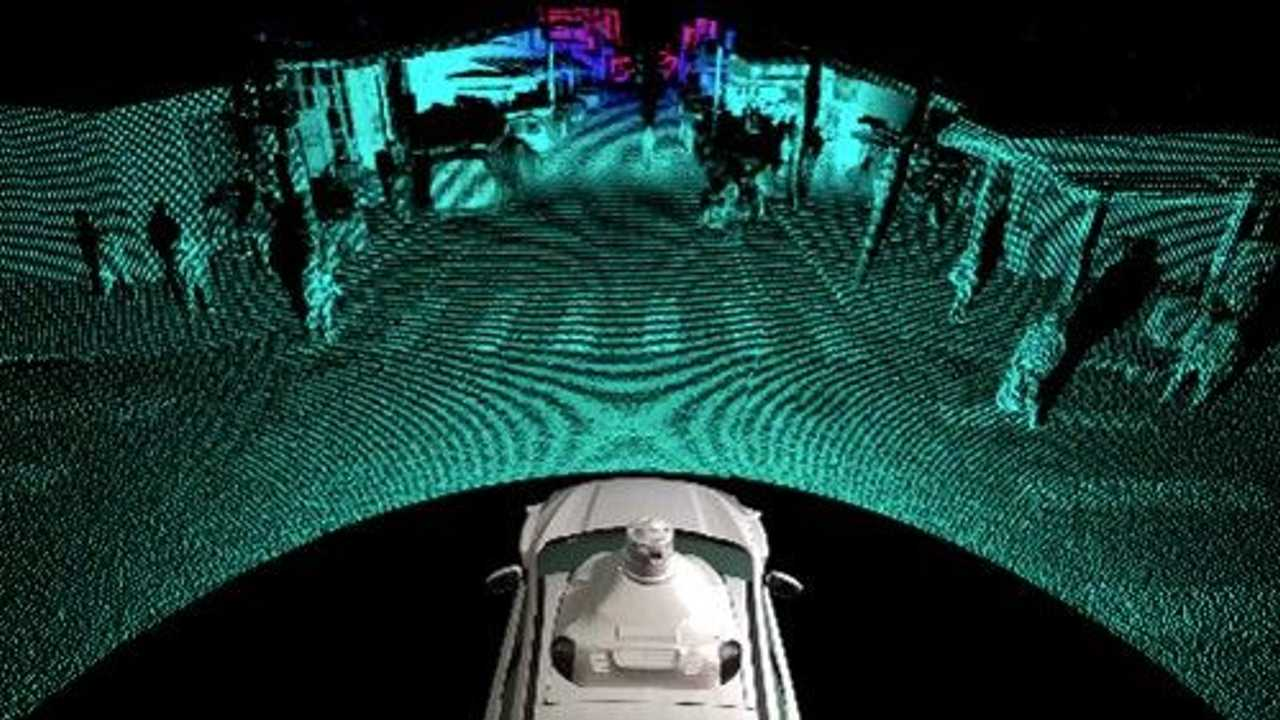 VW testet ab Sommer 2021 Prototypen des autonom fahrenden ID.Buzz