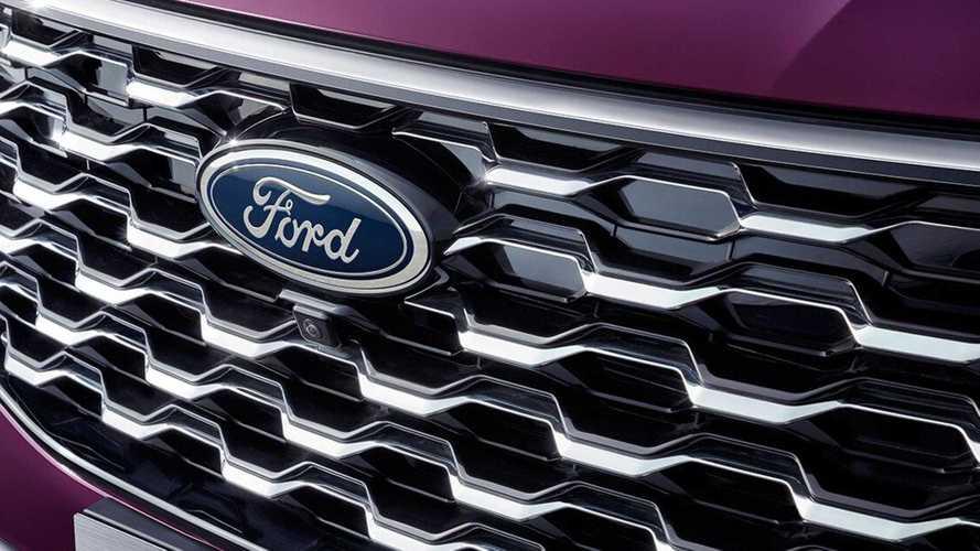 Ford Daftarkan Merek Dagang Skyline, Tabrakan dengan Nissan?