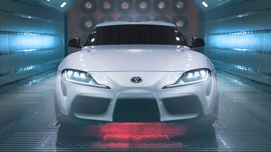 Toyota Supra A91-CF Edition Is The Most Expensive Supra You Can Buy