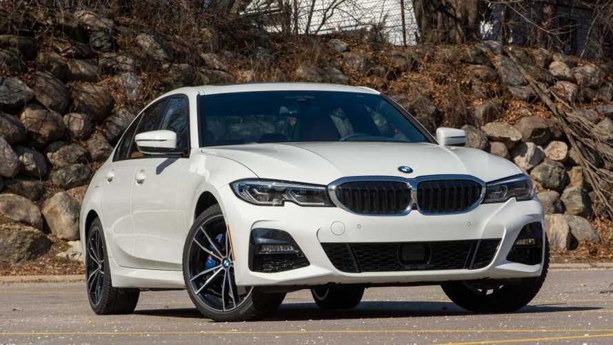 2021 BMW 330e: Review