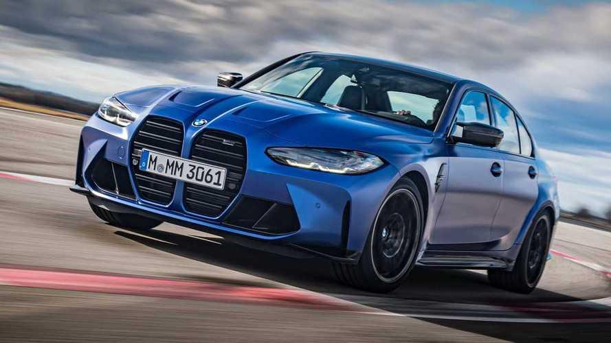 Novo BMW M3 2021 chegará ao Brasil ainda neste 1º semestre