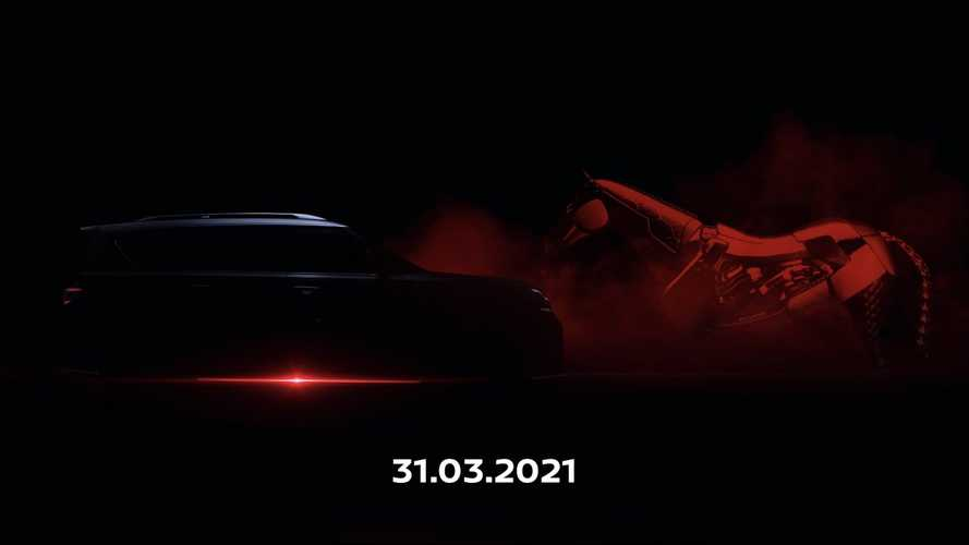 2022 Nissan Patrol Nismo Debuts Today: See The Livestream