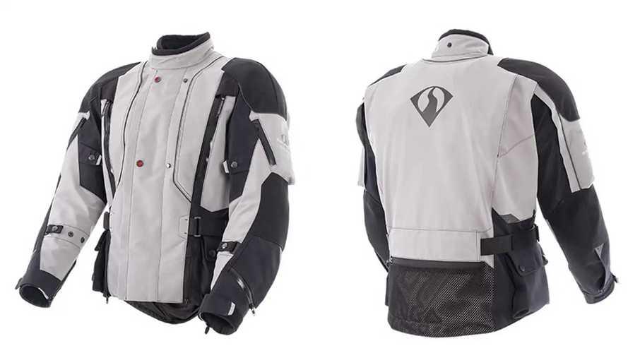 Stadler Treasure Pro Jacket And Quest Pro Pants Amplify Airflow