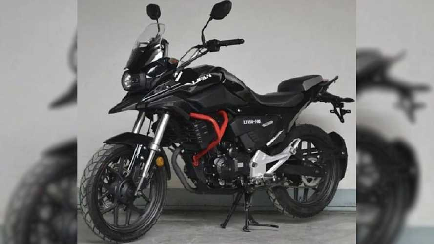 Chinese Motorcycle Maker Lifan To Launch Updated KPT 150