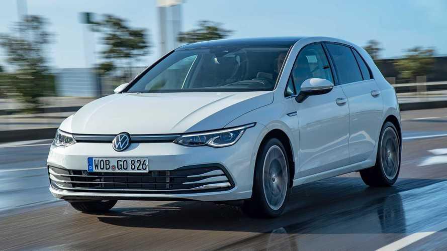 Auto più vendute in Europa, il primato torna alla Volkswagen Golf