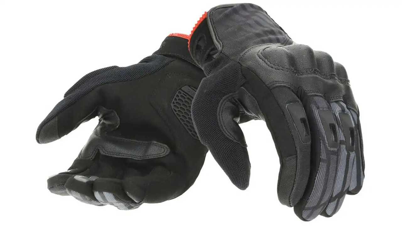 Tucano Urbano Stacca Gloves