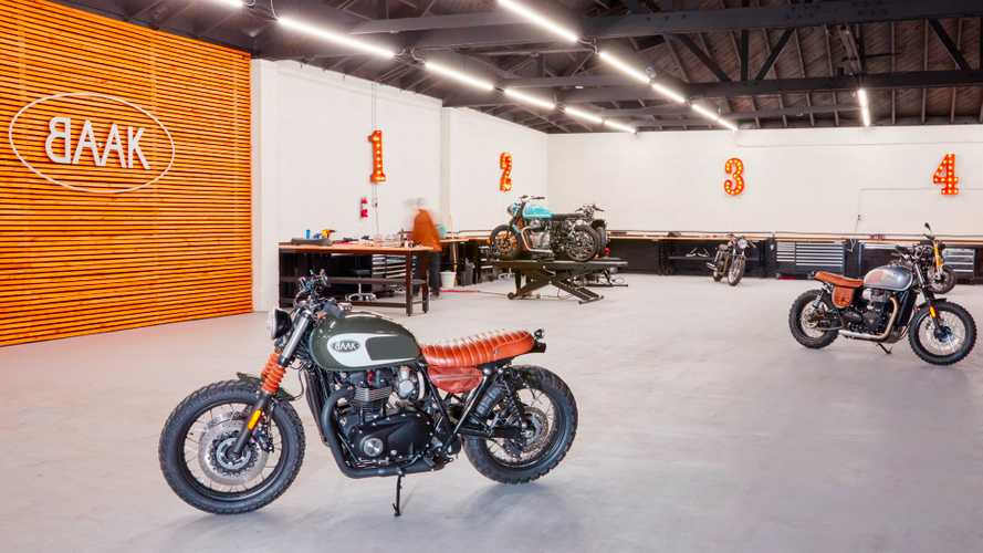 French Boutique Brand Baak Opens New California Workshop