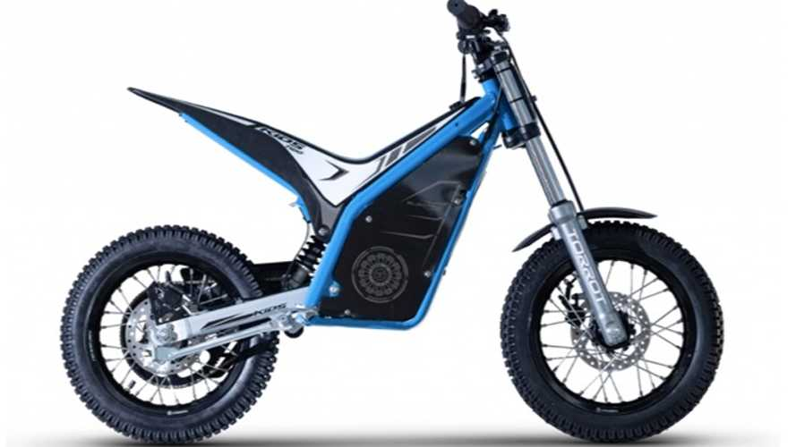 Torrot Launches Kids-Specific Range Of Electric Dirt Bikes
